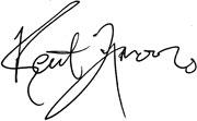 Tom Gentile's signature