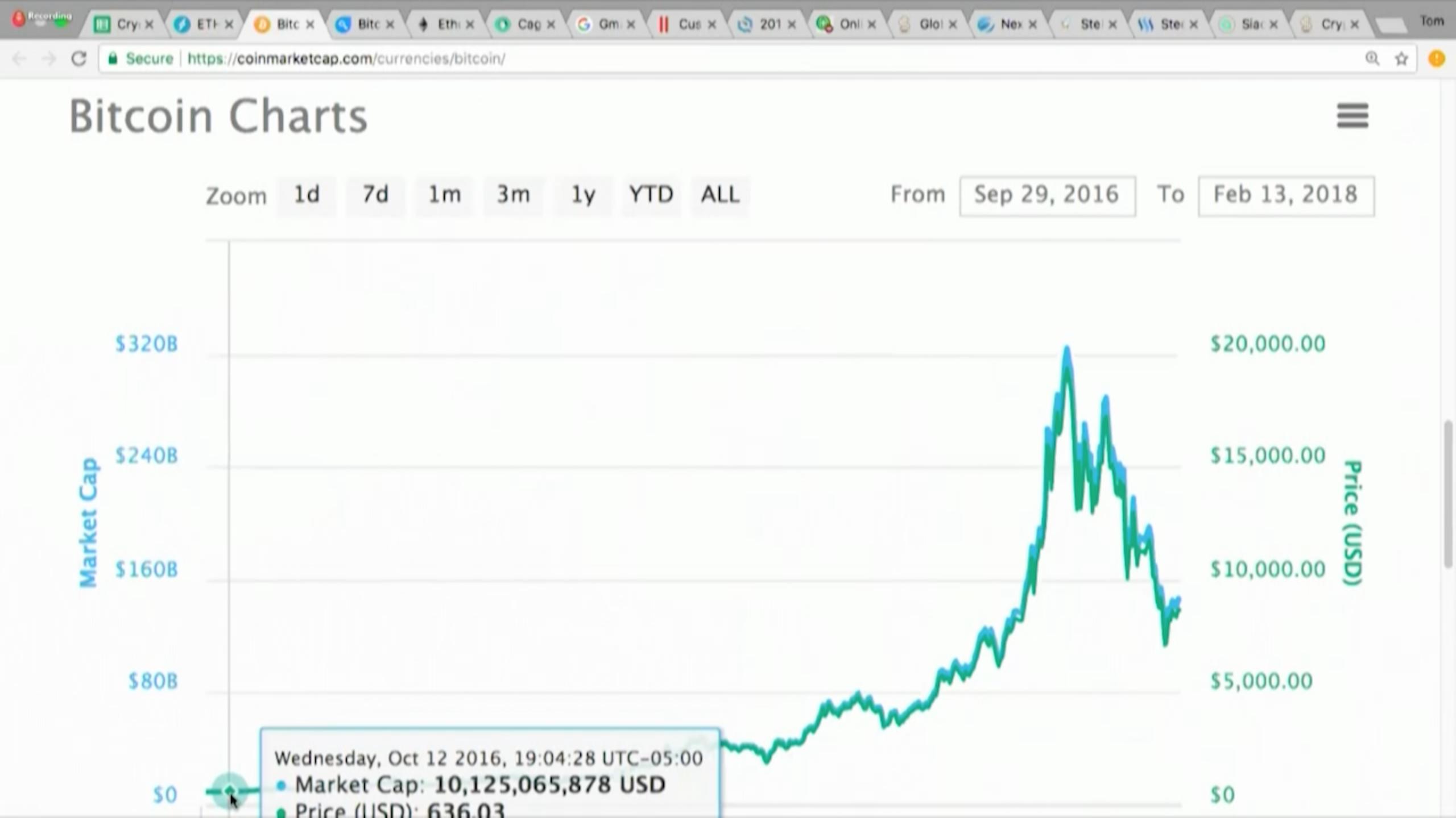 bitcoin mining xbox one