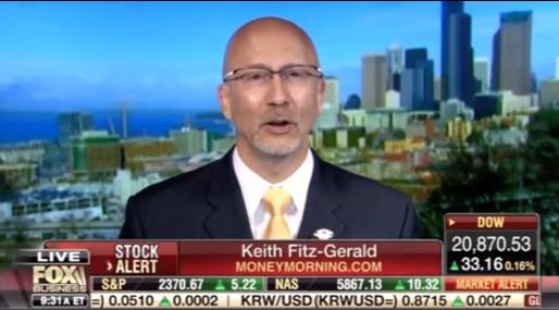 KF-G on TV