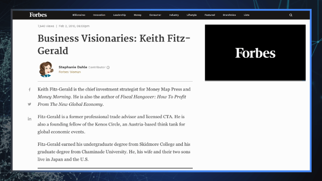 Forbes tear quote
