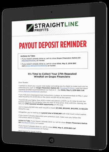 PaydayDepositReminder