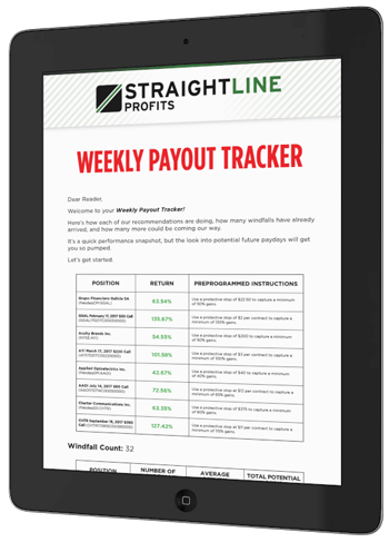 WeeklyPayoutTracker