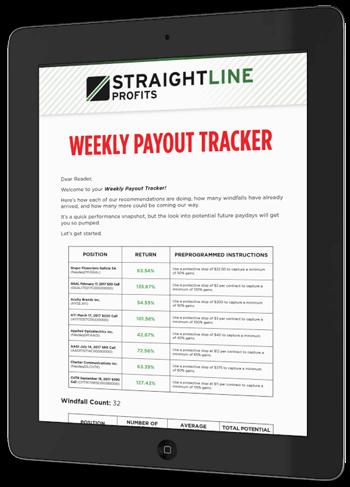 WeeklyPayoutTracker