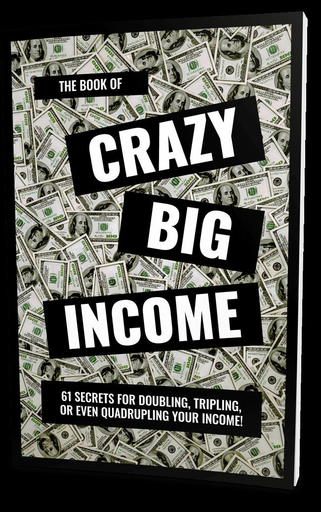 MMR Income Book