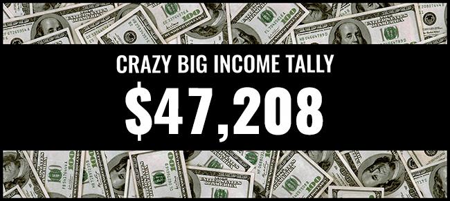 income book
