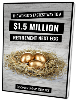 WYG 4 The World's Fastest ßafest Way to build a $1.5 Million Nest Egg