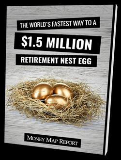 WYG 4 The World's Fastest ßafest Way to build a $1.5 Million Nest Egg