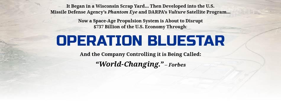 Operation BlueStar