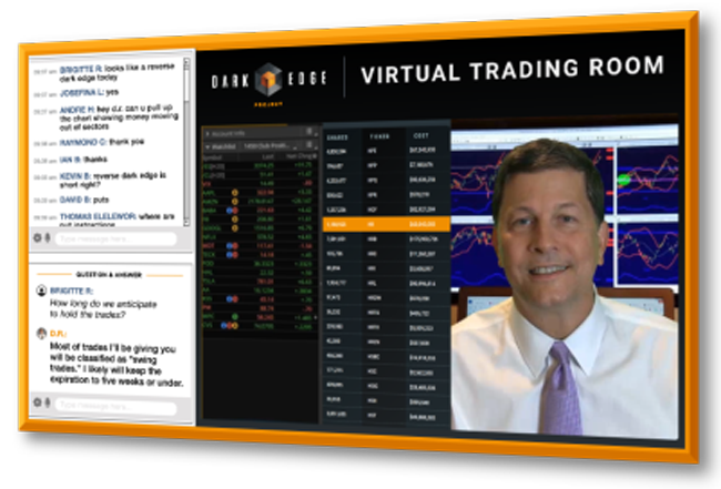 Dark Edge Virtual Trading room WYG_01