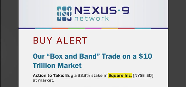 GA_13 Square Logo paired with Alert WYG?