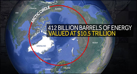 412 Billion Barrels of Energy