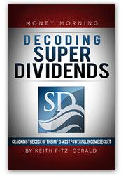 Decoding Super Dividends