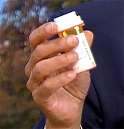 I_Pill Bottle