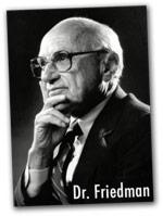Dr. Friedmanp