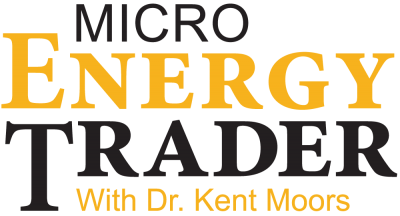 Micro Energy Trader