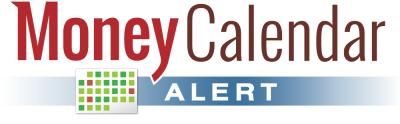 Money Calendar Alert