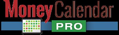 Money Calendar Pro
