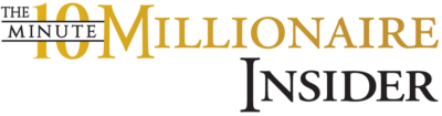 The 10-Minute Millionaire Insider