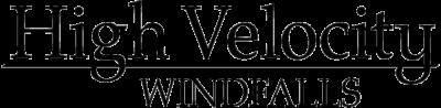 High Velocity Windfalls