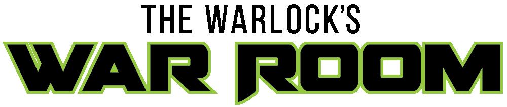 Warlock's War Room